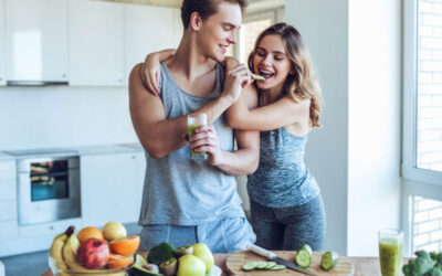 Dieta di coppia